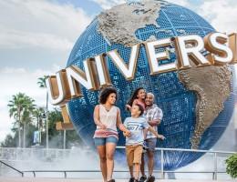 Những trải nghiệm thú vị cho người lần đầu đến Orlando