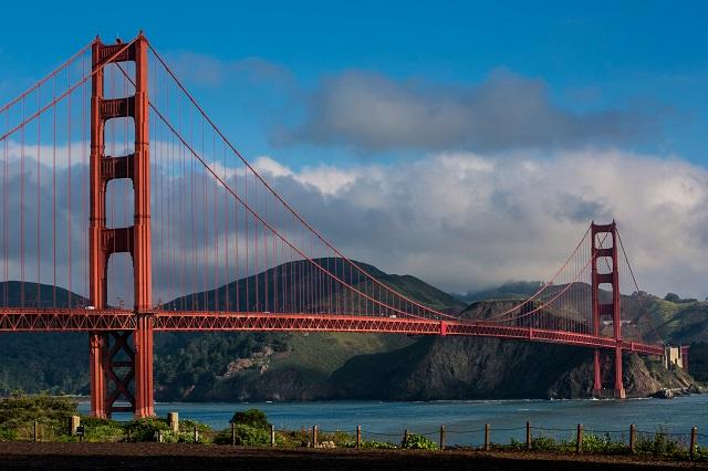 Những điểm đến miễn phí nhưng vô cùng hấp dẫn ở San Francisco