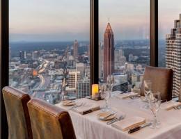 Gợi ý những điểm ngắm cảnh đẹp nhất ở thành phố Atlanta