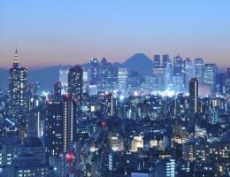 Vé máy bay đi Tokyo (Nhật Bản) giá rẻ